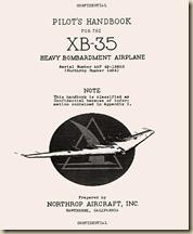 Northrop XB-35 Pilots Handbook_01