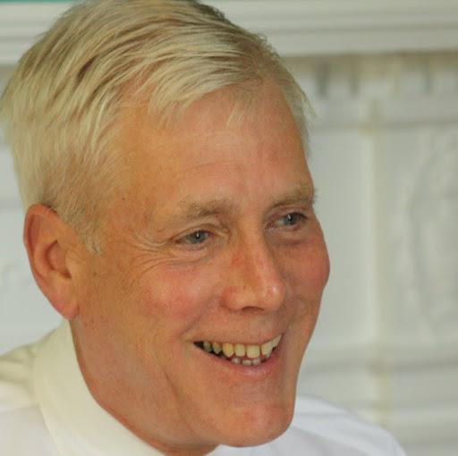Gregory Burnham