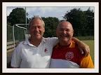 Vets Int. Hockey Charlie Lane & David Beattie