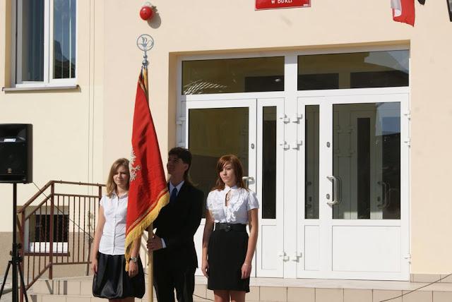 Inauguracja roku szkolnego - DSC03349_1.JPG