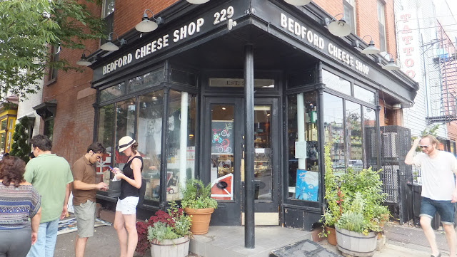 Bedford Cheese Shop, Williamsburg, Brooklyn, New York, Elisa N, Blog de Viajes, Lifestyle, Travel