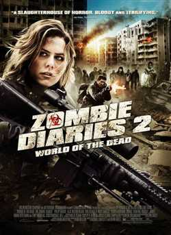 World of the Dead: The Zombie Diaries - Ngày tàn nhân loại