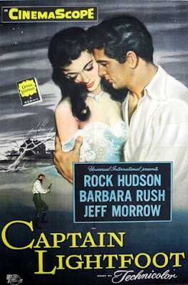 Captain Lightfoot (1955) BluRay 720p HD Watch Online, Download Full Movie For Free