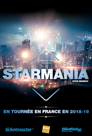 starmania le spectacle