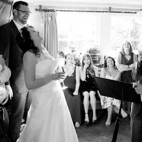Wedding photographer Tim Hensel (timhenselphotog). Photo of 11.07.2016