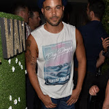 OIC - ENTSIMAGES.COM - Nate James at the Gok Wan DJ Set Century Club Shaftesbury Avenue in London  29th July  2016 Photo Mobis Photos/OIC 0203 174 1069