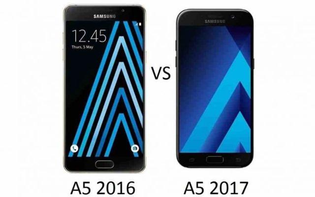 Galaxy-A5-2016-vs-Galaxy-A5-2017