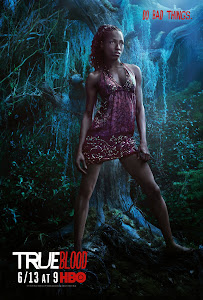 Thuần Huyết 3 - True Blood Season 3 poster