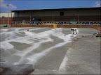 Save-A-Lot New Concrete Installation