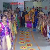 Krishnashtami celebrations on 25/08/2016.