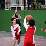 Asuncion -NBA Benjamin