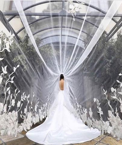 Casamento Bruna Hamú