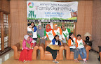 Family Gathering KJPP Andreas, Villa Bango 10-11 Pebruari 2017