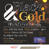 NZ's First Birthday Event