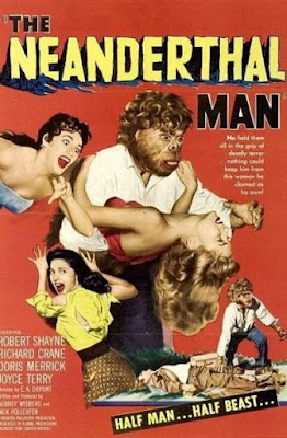 The Neanderthal Man (1953) BluRay 720p HD Watch Online, Download Full Movie For Free