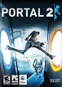 Portal 2 - Review-Cheats-Walkthrough By Catherine Black