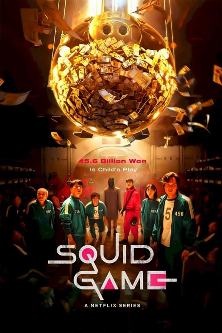 Series: Squid Game Season 1