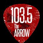 103.5 The Arrow Utah's Classic icon