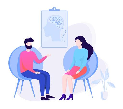 Una consulta de videncia no es una consulta psicológica