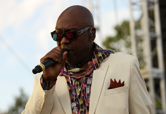 Wanz - Copyright Ron Martinsen - ALL RIGHTS RESERVED