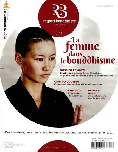 Phật Giáo và người phụ nữ – Một sự nghịch lý hay mâu thuẫn?