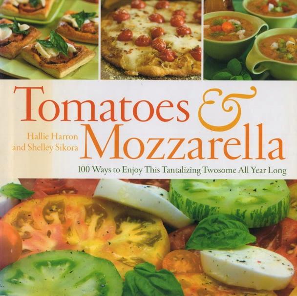 Tomatoes % Mozzarella