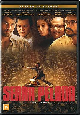 Filme Poster Serra Pelada DVDRip XviD & RMVB Nacional
