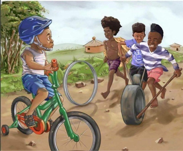 Image result for african childhood memories
