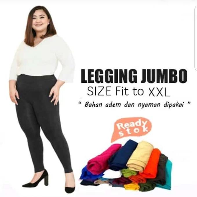 Leging Jumbo Premium