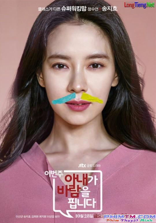 9 phim truyền hình Hàn đầy hấp dẫn thống trị cuối năm 2016 - Ảnh 15.
