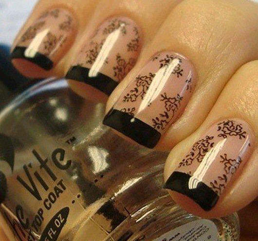 Unique Nail Art Designs: Creative And Unique Nail Art Ideas And Designs