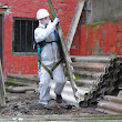 Asbestos Removal London UK