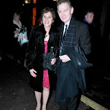 WWW.ENTSIMAGES.COM -      Anthony Andrews  arriving at   42nd Street - charity gala The London Palladium, Argyll Street, London March 17th 2013                                                   Photo Mobis Photos/OIC 0203 174 1069