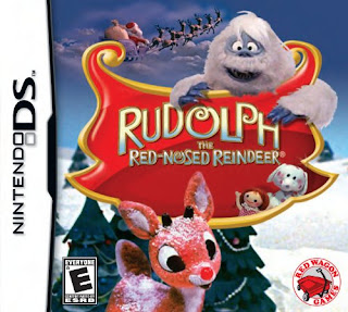 Rudolph red nosed quest ragnarok