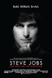 Steve Jobs- The Man in the Machine