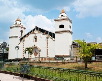 Corinto, Morazán, El Salvador