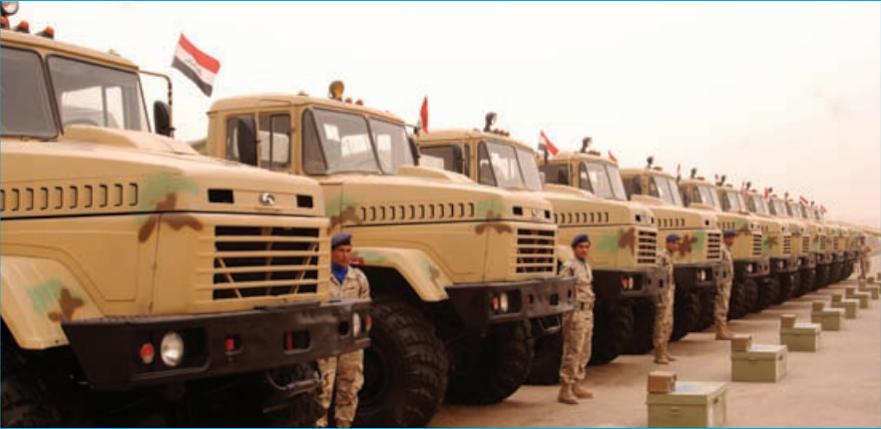 نتيجة بحث الصور عن شاحنات عسكرية في العراق