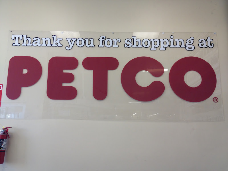 Photo: Chatito's Favorite store!