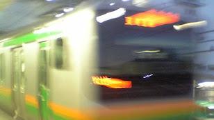東海道線下り始発