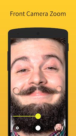 Mirror Mustache Makeup Selfie 1.1 screenshot 5336