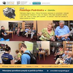 Spotkanie Klubu Polskiego Podróżnika - Ruszamy w Beskidy