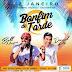 BONFIM DE TARDE EM SALVADOR/BA - 12 DE JANEIRO DE 2017