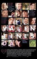 Valentine's Day - Ẩn  số tình yêu
