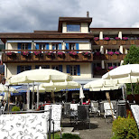 Restaurant Mercato in Grindelwald, Switzerland in Grindelwald, Bern, Switzerland