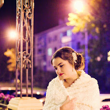 Wedding photographer Elizaveta Aleksakhina (LisaAlex87). Photo of 05.10.2015