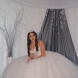 170609KC Kayla Carrera 15 Celebration Blk & White Theme Party