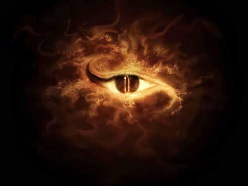 The Nature Of Satan