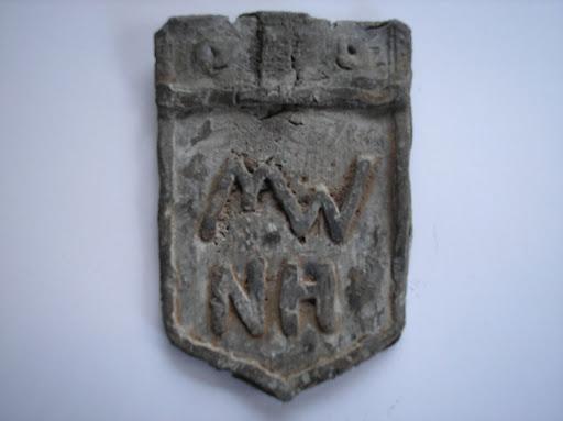 Naam: MonumentenwachtPlaats: in de prov.Jaartal: 1880