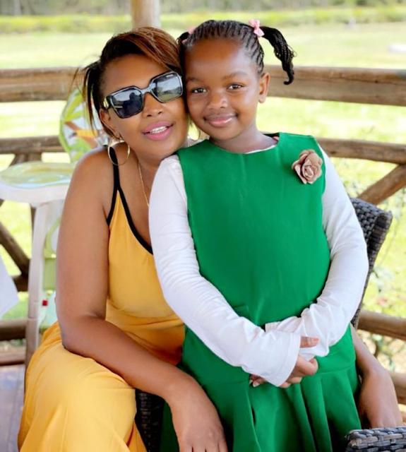 Nairobi politician Karen Nyamu photo