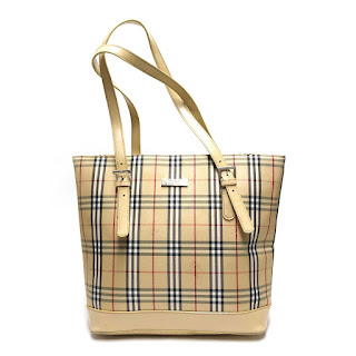 Burberry Blue Label Handbag
